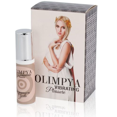 OLIMPYA VIBRATING PLEASURE POTENTE ESTIMULANTE GODDESS